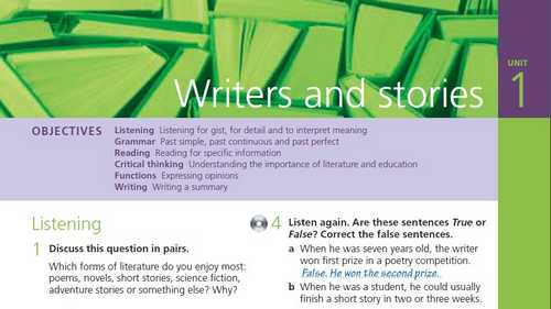 تحميل كتاب الطالب كاملا لمنهج اللغة الانجليزية الجديد للثانوية العامة 2019