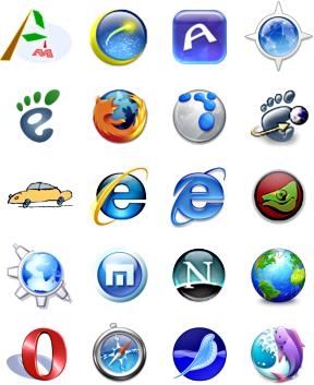 Septiana Macam Macam Web Browser Beserta Gambar