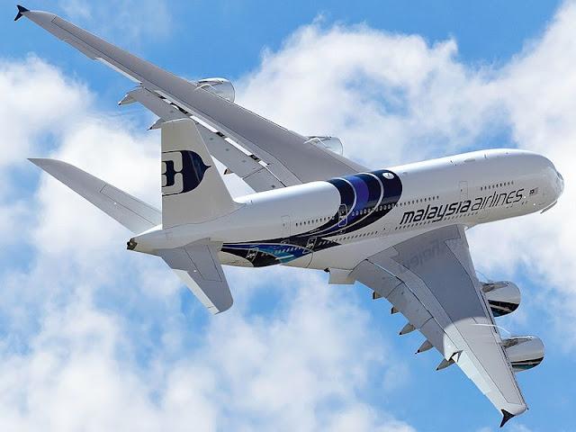 Gambar Pesawat Airbus A380 04