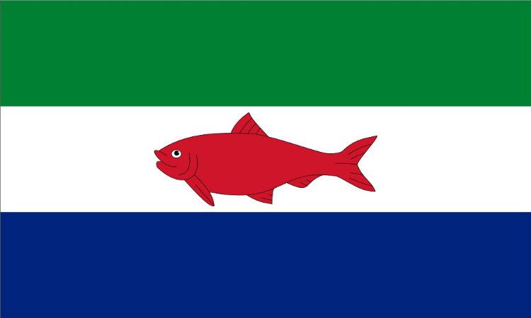 Bandera de Dependencias Federales