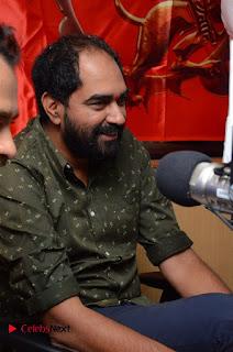 Gautamiputra Satakarni (GPSK) Team at Radio City  0017.jpg