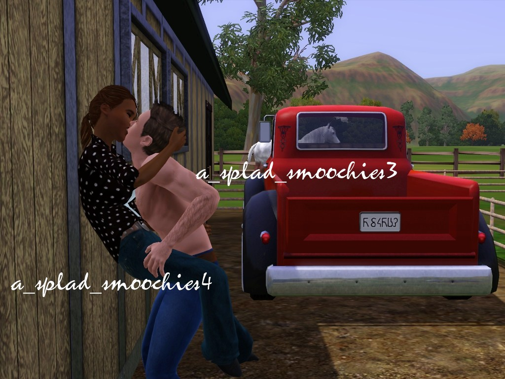 the sims 3 relationship mods