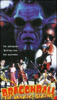 Dragon Ball La Pelicula: Un Magico Viaje – DVDRIP LATINO