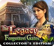 เกมส์ The Legacy - Forgotten Gates