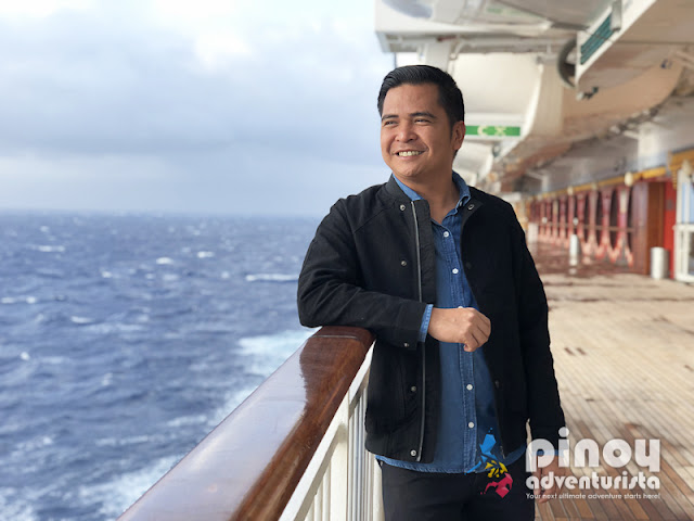 TRAVEL GUIDE Super Star Virgo Cruise from Manila