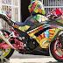 Gambar Modifikasi Kawasaki Ninja 250 FI Terbaru