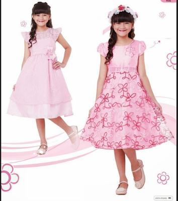 Model Baju Anak Perempuan Umur 12 Tahun
