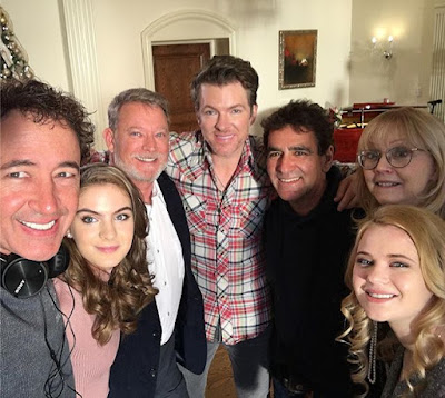 Christmas Inheritance Cast.Its A Wonderful Movie Your Guide To Family And Christmas