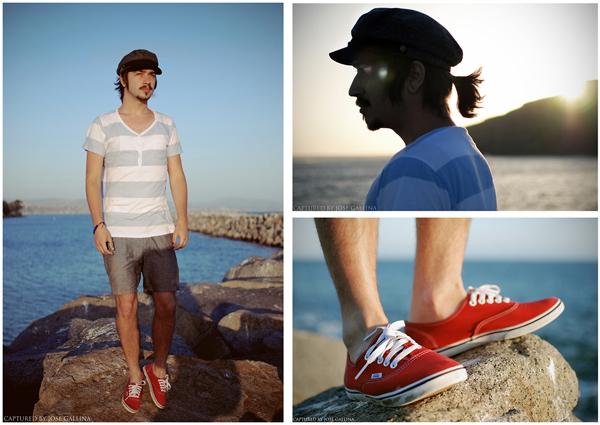 Dicas para usar tênis vermelho masculino (11)