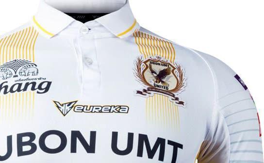 ウボンUMTユナイテッドFC 2018 ユニフォーム-ホーム