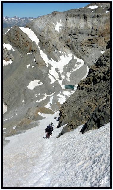 Mont Perdu Ordessa