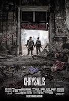Chrysalis (2014) online y gratis