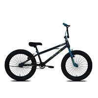 20 exotic st9983xt 3.0 fatbike freestyle bmx sepeda
