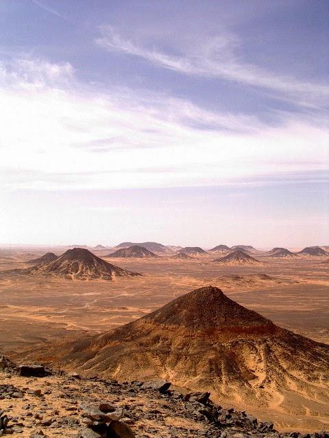 Foto Oasis de Bahariyya 6