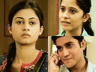 Ruchi Savarn, Urvashi Sharma, Mandhar Jadhav