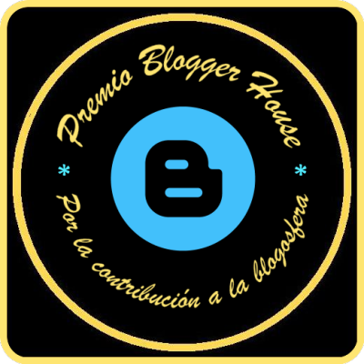 Premio Blogguer House 2015