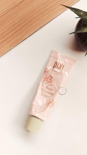 [REVIEW] Pixi - Rose Ceramide Cream*