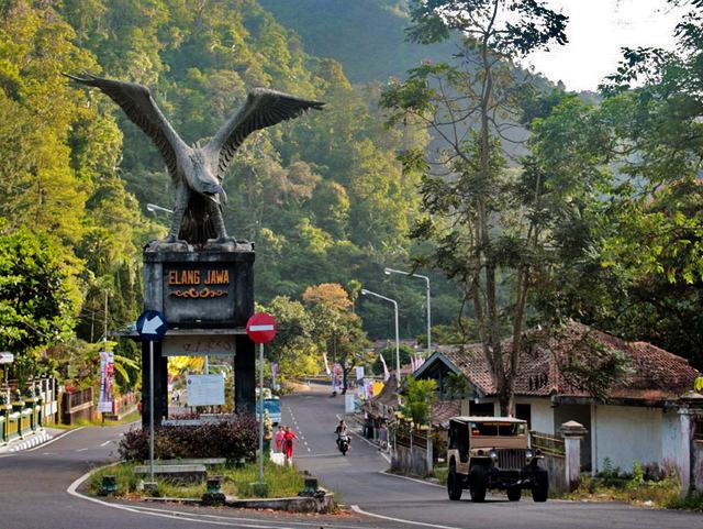 Tempat Wisata Unggulan di Kawasan Kaliurang, Yogyakarta