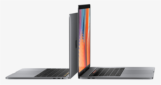 Apple is expected to update its new 15-inch MacBook Pro with Intel's Kaby Lake architecture and 32GB of desktop RAM in 2017.