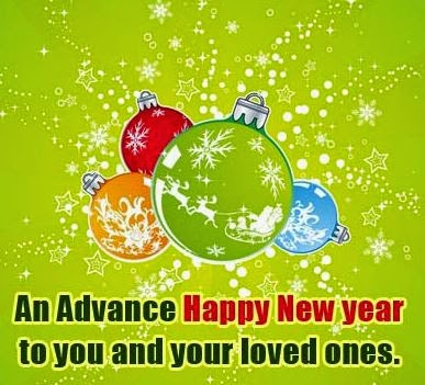 Advance Happy New Year 2019 Wishes High Resolution Images