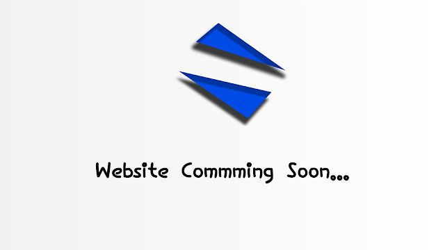 website comming soon