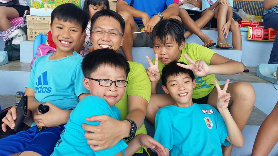 Ben Ben 39 S Blog Swimming Competitions