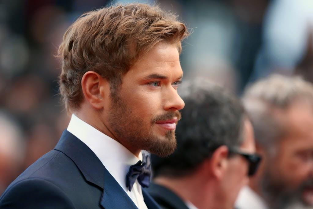 Los Hombres del Festival de Cannes!!!