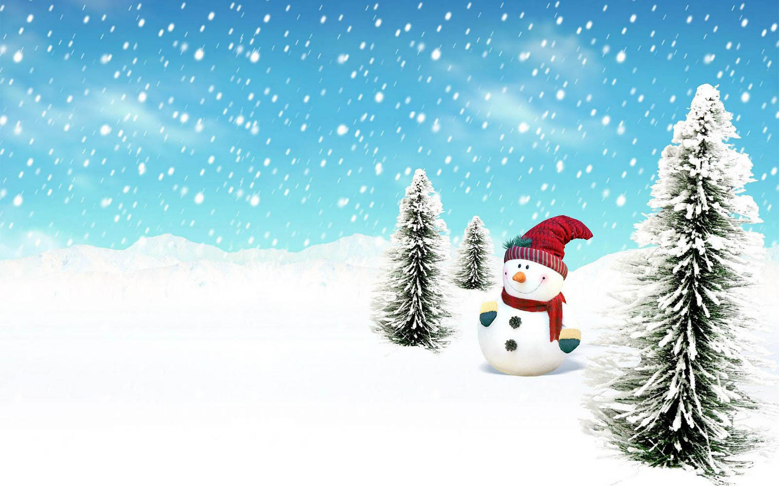 tag snowman desktop wallpapers - photo #1