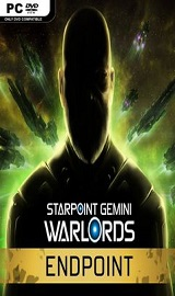 Starpoint Gemini Warlords Endpoint - Starpoint Gemini Warlords Endpoint-CODEX