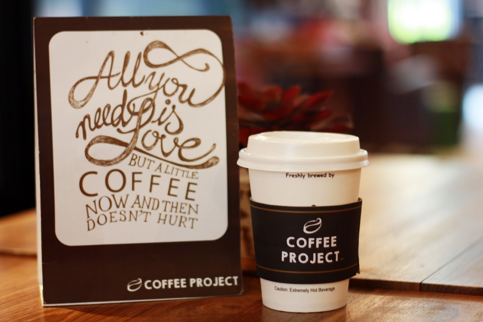 Coffee Project is located in All Home Imus and opened last April 2016  owned and managed by the Vista Group    this is only the second branch of Coffee. This ain  39 t School  But here comes Coffee Project in Imus  Cavite