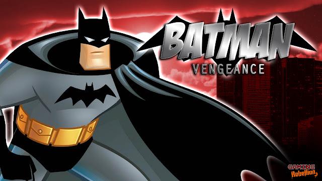 تحميل لعبة باتمان كاملة الرجل الوطواط للكمبيوتر والاندرويد برابط مباشر Download batman vengeance