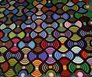 wzory szydelkowe kap, dywanow