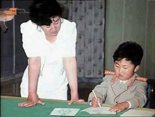 ماذا تفعل خالة الزعيم الكوري الشمالي في أمريكا منذ 20 عام ؟ تعيش هي و زوجها بالسر ويخفيان هويتهما الحقيقية !