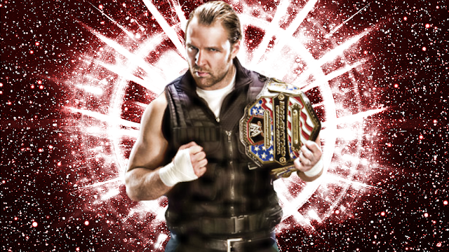 Dean Ambrose Images Hd Pictures