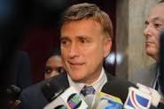 El embajador de los Estados Unidos apoya se investigue la corrupción en RD