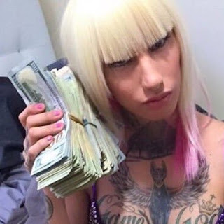 Kat Stacks son, age, wiki, video, biography