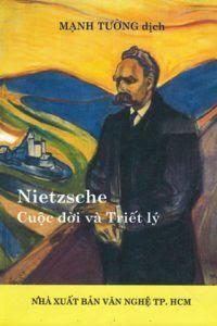 Cuộc đời và triết lý - Nietzche