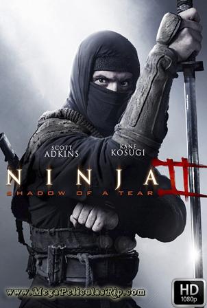Ninja 2: La Sombra De La Muerte [1080p] [Latino-Ingles] [MEGA]