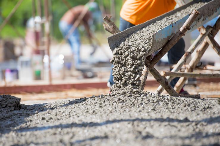 купить бетон в ужуре