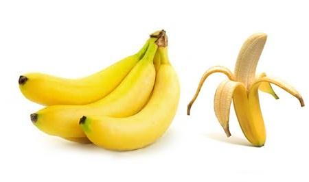 Manfaat makan buah pisang