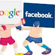 The battle between Google and Facebook -