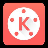 KineMaster – Pro Video Editor Logo