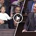 Erdoğan küçük kıza böyle cevap verdi