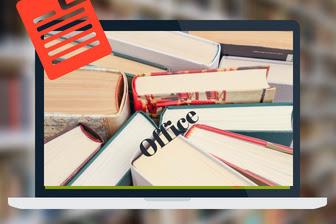Cara mengubah,menyimpan file word jadi pdf di Ms.Office 2007 secara offline