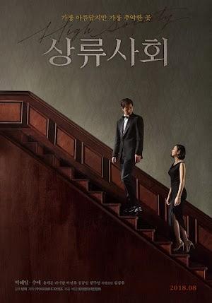Sinopsis Movie Korea : High Society /상류 사회