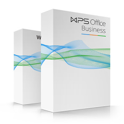 WPS Office Business 2015 v9.1.0.5217