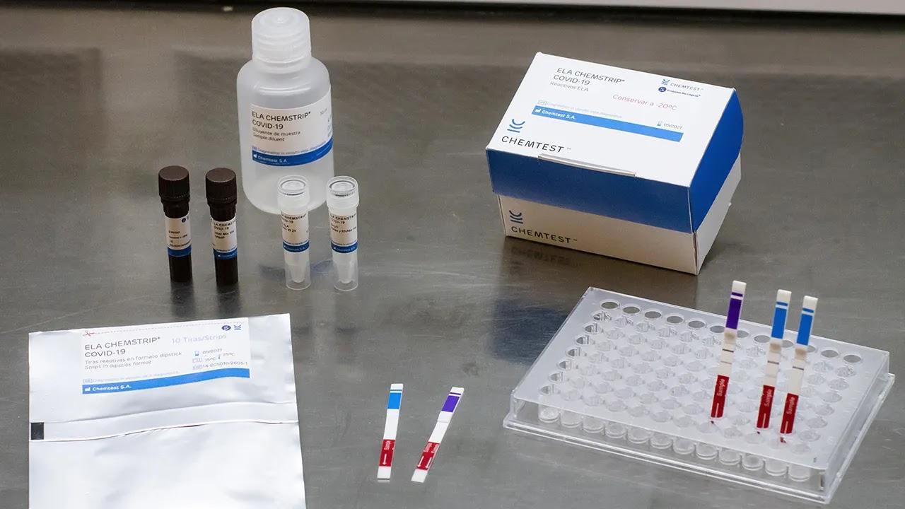 Científicos argentinos desarrollaron un test que detecta COVID-19 hasta cuatro veces más rápido