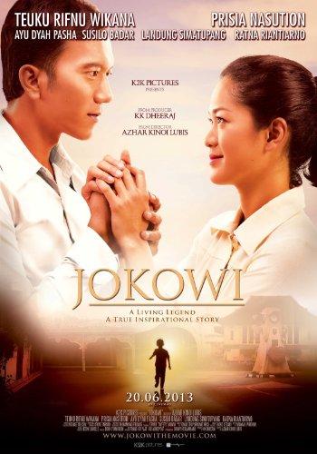 Bosbioskop Jokowi (2013)