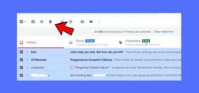 email academia