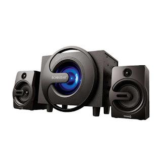 SONICGEAR TITAN 5 BTMI Speaker | bali komputer - bali komputer online